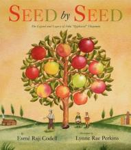 Codell, Esme Raji Seed by Seed