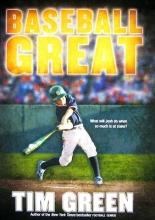 Green, Tim Baseball Great