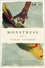 Tenorio, Lysley Monstress