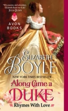 Boyle, Elizabeth Along Came a Duke