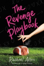 Allen, Rachael The Revenge Playbook