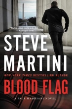 Martini, Steve Blood Flag