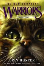 Erin Hunter,   Dave Stevenson Warriors: The New Prophecy #5: Twilight