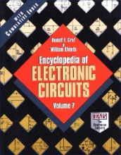 Graf, Rudolf F. Encyclopedia of Electronic Circuits, Volume 7