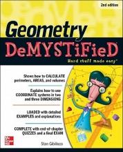 Stan Gibilisco Geometry DeMYSTiFieD