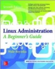 Soyinka, Wale Linux Administration