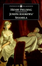 Fielding, Henry Joseph Andrews and Shamela