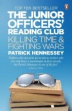 Hennessey, Patrick Junior Officers` Reading Club