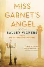 Vickers, Salley Miss Garnet`s Angel