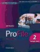 Naunton, Jon,   Greenan, James ProFile 2 - Student`s Book incl. CD-ROM