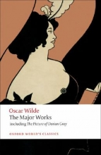 Oscar Wilde Oscar Wilde - The Major Works