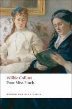 Collins, Wilkie Poor Miss Finch