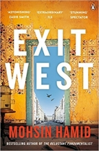 Hamid, Mohsin Exit West