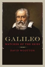 Wootton, David Galileo - Watcher of the Skies