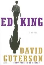Guterson, David Ed King