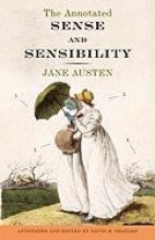 Austen, Jane The Annotated Sense and Sensibility