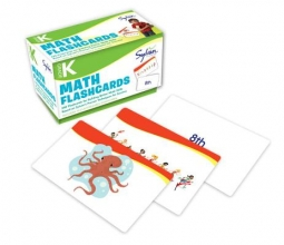 Math Flashcards Kindergarten