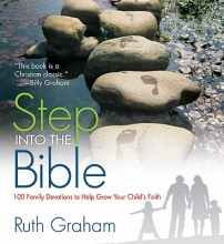 Graham, Ruth Step into the Bible