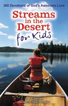 Cowman, L. B. E. Streams in the Desert for Kids