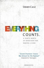 Case, Steven L. Everything Counts Revised Edition
