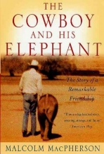 MacPherson, Malcolm Cowboy and His Elephant