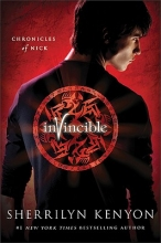 Kenyon, Sherrilyn Invincible