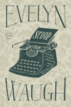 Waugh, Evelyn Scoop