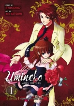 Ryukishi07 Umineko When They Cry Episode 1 Legend of the Golden Witch 1