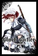 Toboso, Yana Black Butler 22