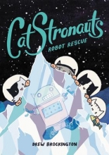 Brockington, Drew Catstronauts 4