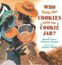 Lass, Bonnie,   Sturges, Philemon Who Took the Cookies from the Cookie Jar?