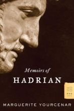 Yourcenar, Marguerite Memoirs of Hadrian