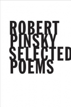 Pinsky, Robert Selected Poems
