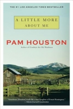Houston, Pam A Little More About Me