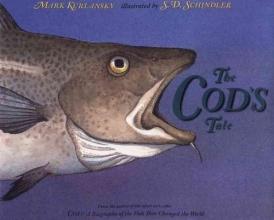 Kurlansky, Mark The Cod`s Tale