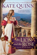 Quinn, Kate The Lion and the Rose