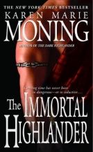 Moning, Karen Marie The Immortal Highlander