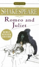 Shakespeare, William The Tragedy of Romeo and Juliet