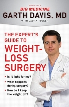 Gareth Davis The Experts Guide to Weight Loss Surgery