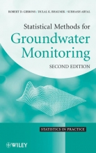 Gibbons, Robert D. Statistical Methods for Groundwater Monitoring