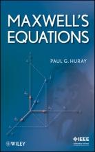 Huray, Paul G. Maxwell`s Equations