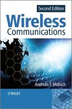 Molisch, Andreas F. Wireless Communications