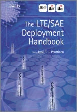 Penttinen, Jyrki T. J. The LTE SAE Deployment Handbook