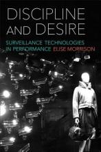Morrison, Elise Discipline and Desire