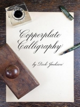 Jackson, Dick Copperplate Calligraphy