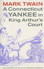 Twain, Mark A Connecticut Yankee in King Arthur`s Court
