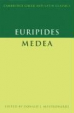 Euripides Cambridge Greek and Latin Classics