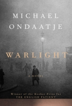 Michael Ondaatje, Warlight