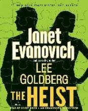 Evanovich, Janet The Heist