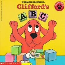 Norman Bridwell Clifford`s Abc